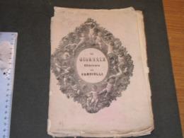 IL GIORNALE ILLUSTRATO DEI FANCIULLI-TORINO 31/12/1865 - Avant 1900