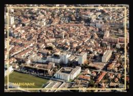 13  MARIGNANE  ... Vue Generale - Marignane