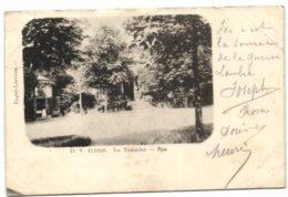 Spa - Le Tonnelet (D.V.D. 5326) - Spa