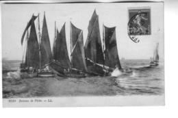 Bateaux De Pêche - Unclassified