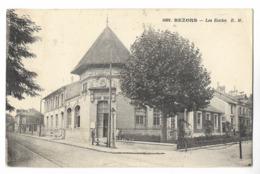 CPA 95 BEZONS Les Ecoles - Bezons