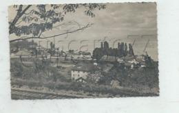 Publier (74) : Vue Générale D'Amphion-les-Bains Prise De La Voie De Chemin De Fer En 1949 PF - Autres Communes