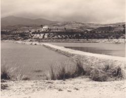 HUELAMO Province De CUENCA 1964 Photo Amateur Format Environ 5,5 Cm X 7,5 Cm - Lugares