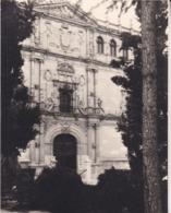 ALCALA De HENARES Université 1964 Photo Amateur Format Environ 5,5 Cm X 7,5 Cm - Lugares