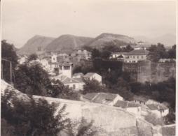 GRENADE ALCAZAR CADIMA 1963 Photo Amateur Format Environ 5,5 Cm X 7,5 Cm - Lugares