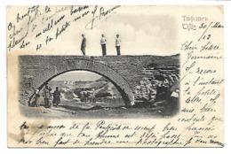 RUSSIE - TIFLIS - Pont D'Anes - Russie