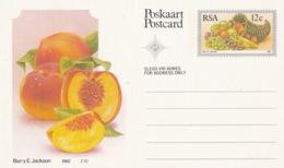 Fruit - Perzik - Peach - Fruits