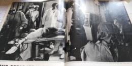 EPOCA 1965 GEMELLINE SIAMESI GRAZZANO BADOGLIO VISCONTI - Altri
