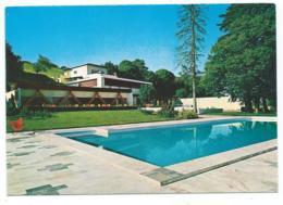 CP NEVERS, HOTEL RESTAURANT LA FOLIE, ROUTE DES SAULAIES, NIEVRE 58 - Nevers