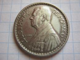 10 Francs 1946 - Mónaco