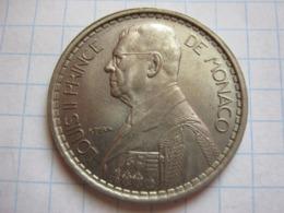 20 Francs 1947 - Mónaco