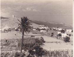 Castell De FERRO 1963 Photo Amateur Format Environ 5,5 Cm X 7,5 Cm - Lugares
