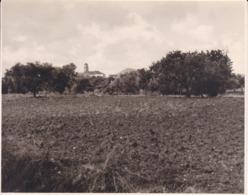 ALHENDIN Granada 1963 Photo Amateur Format Environ 5,5 Cm X 7,5 Cm - Lugares