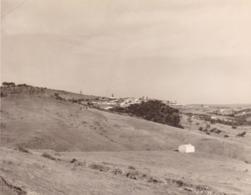 JEREZ DE LOS CABALLEROS 1963 Photo Amateur Format Environ 5,5 Cm X 7,5 Cm - Lugares