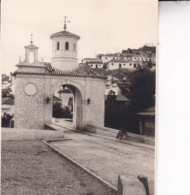PINOS PUENTE  Près De GRANADA ANDALUCIA 1963 Photo Amateur Format Environ 5,5 Cm X 7,5 Cm - Lugares