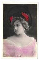Femme Célèbre - DE CHANZY - Femmes Célèbres