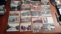 Lot 109 Cartes  France.   A Ne Pas Rater  Lot No 3 - 100 - 499 Cartoline