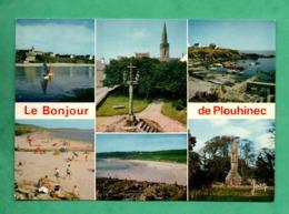 29 Finistere Plouhinec Poulgoazec - Plouhinec