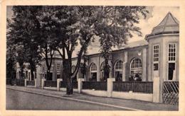 ESSEN BREDENEY : WALDECKE WINTERGARTEN / RESTAURANT - ANNÉE / YEAR ~ 1920 - '924 - RRR !!! (ac889) - Essen