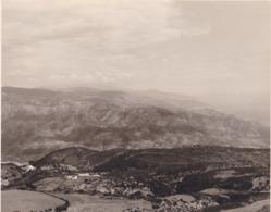 SIERRA DE LUJAR 1963 Photo Amateur Format Environ 7,5 Cm X 5,5 Cm - Lugares