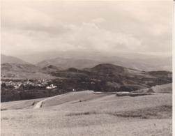 BEAS DE GRANADA 1963 Photo Amateur Format Environ 7,5 Cm X 5,5 Cm - Lugares