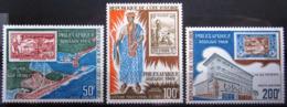 COTE D'IVOIRE                   P.A 42/44                    NEUF** - Côte D'Ivoire (1960-...)