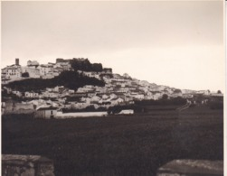 SALOBRENA 1963 Photo Amateur Format Environ 7,5 Cm X 5,5 Cm Région GRENADE GRANADA - Lugares