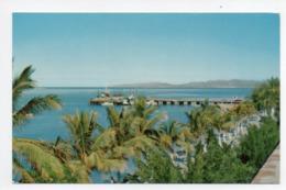 Mexique: Bahia De La Paz, Clear, Blue Waters At Peaceful Bay Of La Paz, Mexico (19-1780) - Mexique