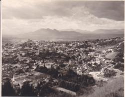 GRENADE GRANADA SILLA Del MORO 1963 Photo Amateur Format Environ 7,5 Cm X 5,5 Cm Région GRENADE GRANADA - Lugares