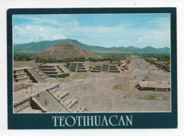 Mexique: San Juan Teotihuacan, Mexico (19-1781) - Mexique