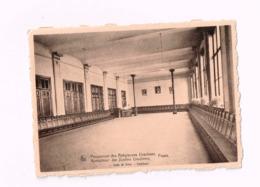 Pensionnat Des Religieuses Ursulines.Salle De Fête. - Puurs