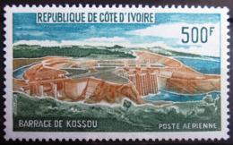 COTE D'IVOIRE                   P.A 59                    NEUF** - Côte D'Ivoire (1960-...)