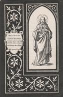 Anaise  Meynsbrugghen-bois-de-lessines 1863-1897 - Devotion Images