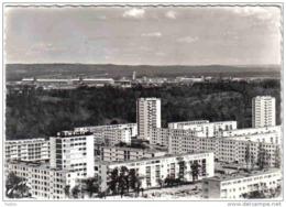Carte Postale 64. Mourenx Nouvelle Cité HLM Et Les Usines Péchiney Vue Aérienne Trés Beau Plan - France