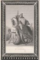 Prentje  Michau-haneffe 1867 - Santini