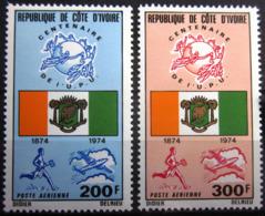 COTE D'IVOIRE                   P.A 65/66                    NEUF** - Côte D'Ivoire (1960-...)