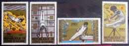 COTE D'IVOIRE                   P.A 71/74                    NEUF** - Côte D'Ivoire (1960-...)