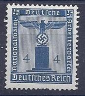 190032086  ALEMANIA  IMPERIO  YVERT   Nº  107  */MH - Alemania