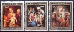 COTE D'IVOIRE                   P.A 94/96                    NEUF** - Côte D'Ivoire (1960-...)