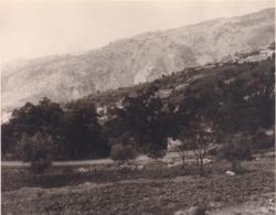 ALPUJARRAS SOPORTUJAR 1963 Photo Amateur Format Environ 7,5 Cm X 5,5 Cm - Lugares