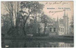 Zaventem - Saventhem :Vue Du Château - Zaventem