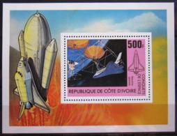COTE D'IVOIRE                   B.F 17                    NEUF** - Côte D'Ivoire (1960-...)