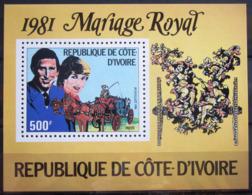 COTE D'IVOIRE                   B.F 18                    NEUF** - Côte D'Ivoire (1960-...)