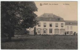 Ciney - Sovet - Le Château - Nels - Ciney
