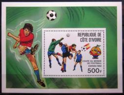 COTE D'IVOIRE                   B.F 19                    NEUF** - Côte D'Ivoire (1960-...)