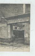 Paris 3 ème Arrondissement (75) : Le 6 Rue De Normandie Etablissement Vétérinaire Henri Benjamin En 1920 (animé) PF. - Distretto: 03