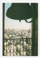 Palestine: Cisjordanie, Bethleem, Bet Lehem, Bethlehem, Partial View, Cloche (19-1787) - Palästina