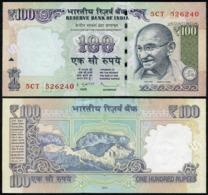 India - 100 Rupees 2013 UNC Lemberg-Zp - India