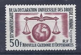 190032098  NUEVA CALEDONIA  YVERT   Nº  313  **/MNH - Nueva Caledonia