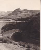 ZAMARA Et GUADALETE 1962 Photo Amateur Format Environ 5,5 X 7,5 Cm - Lugares